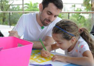 Parent and child workshop 2