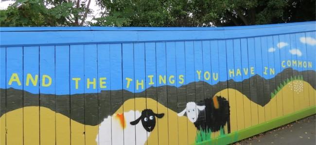 social-sheep-Social Sheep Mural - Blenheim