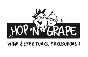 Hop n Grape Logo sml